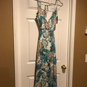 Romeo & Juliet Couture Summer Dress